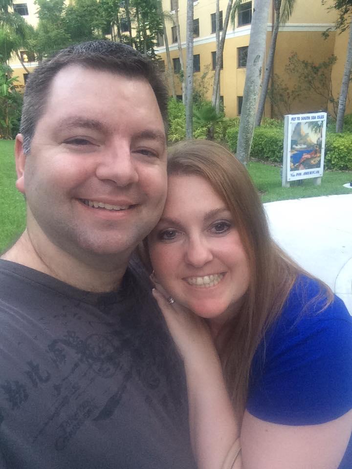 Justin & Melissa Raburn
